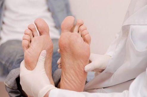 Tratamiento rehabilitador para enfermedad vascular periférica