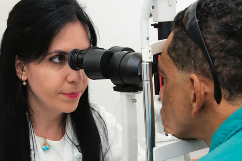Principales causas de la ceguera a nivel mundial
